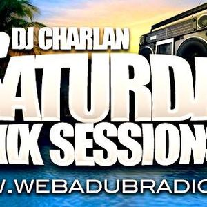 Saturday Mix Sessions #EP1 - 2016