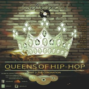 Queens of Hip-Hop (Part 2: The Coronation)