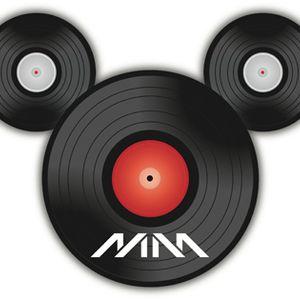 Mickey Mix Tech House Jun