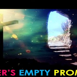 Easter's Empty Promises- Ryan Taylor