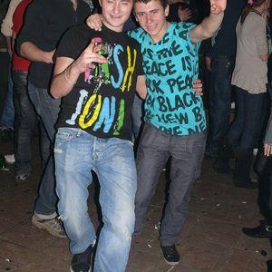 Back To Back Deejay Lil`Boy & Dj Kobra 2011.03.06