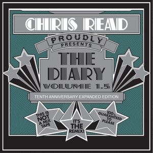 The Diary Volume 1.5 'Twenty Years of the Remix' (10th Anniversary Expanded Edition) [Unmixed]
