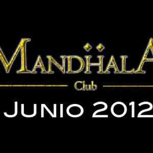 Mix Mandhala [Junio 2012]