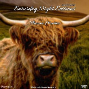 Florian Martin @ Saturday Night Sessions (30.01.2021)