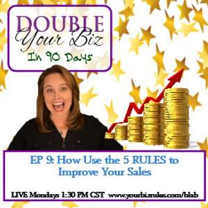 Double Your Business in 90 Days