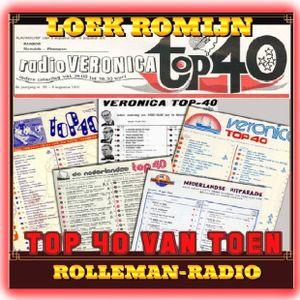 loek romijn met de top 40 toen week 21 1984
