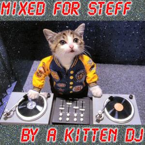 Mixed for Steff (by a Kitten DJ)