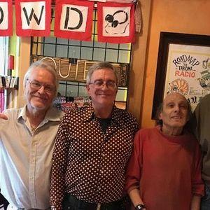 Forbidden Alliance WOWD 94.3 FM 5-12-19 with Stephen Moore & G.T. Keplinger