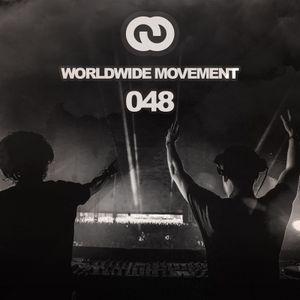 Mightyfools - Worldwide Movement - Episode 048