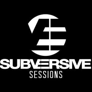 CYBERNALIA - SUBVERSIVE SESSIONS 003 @ TUNNEL FM AUG 2012