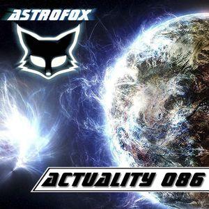 AstroFox - Actuality 086