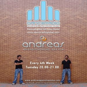 Andreas Agiannitopoulos (electronic transmission) 23 Nov @ DanceRadio_03
