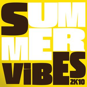 Irie Movement Sound Presents Summer Vibes Mix