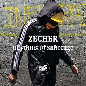 ZECHER - Rhythms Of Subotage