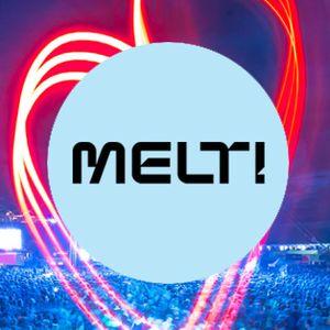 Henriko S. Sagert - live @ Melt!Festival 2015
