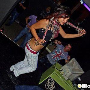 DJane Candelitta - Cookie Monster [Limited Power Edition][1.11.12]