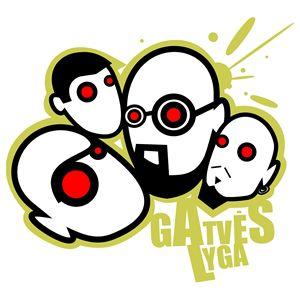 ZIP FM / Gatves Lyga / 2010-08-25