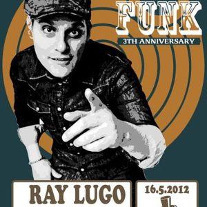 Estereo 9.5.2012 - pozvanky + Ray Lugo dj set