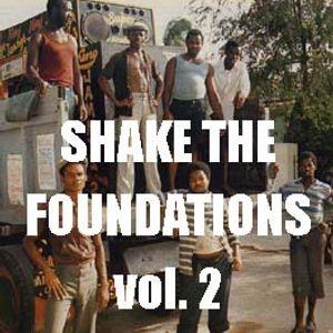 John Eden - Shake The Foundations vol 2