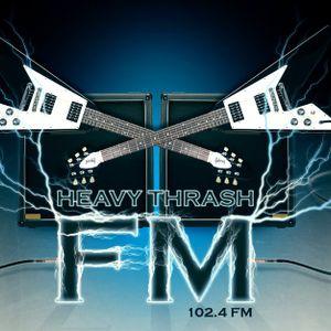 Heavy Thrash FM 19-05-2012