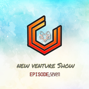 New Venture Show #007 - 23rd march - TAXI FOR DOORN
