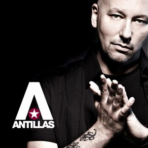 Antillas - A-LIST Podcast 163