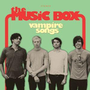 Music Box (Oct 4)