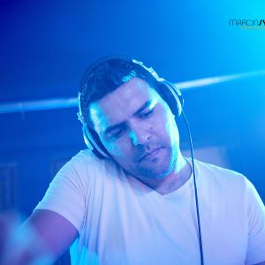 MOSHIC Live Mix March 2011 Episode