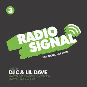 Radio Signal Volume 03
