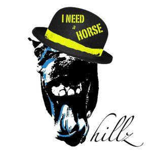 Hillz - 14.05.2011 Clubsandwich (Remastered)