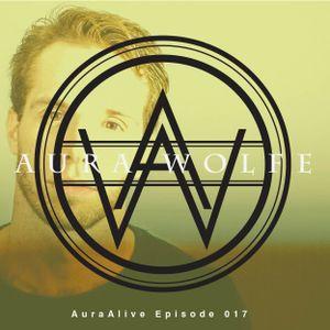 AuraAlive Episode 017