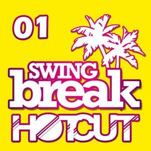 #1 HotCut from SwingBreak 2014 - Mischa von Takten