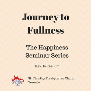 Journey to Fullness: Lecture 1