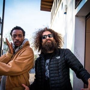 Global Roots: Thris Tian with the Gaslamp Killer // 03-04-17