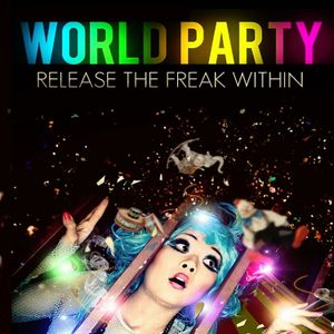 World Party CD Mix