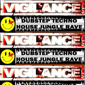 Zentec & Sixus live in the Mix from Vigilance in March 2013