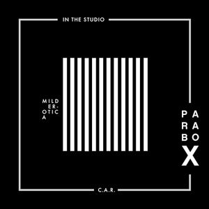Parabox 012 In The Studio - C.A.R.