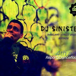 Dj-Sinister Live Mix for R2D-4_Sep_2017