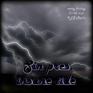 Sin pres Insane Tide - Episode 116 (22.02.13 @ ES-Radio)