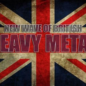 THIS IS HEAVY METAL NWOBHM PT. I 06/03/2020