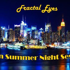 Urban Summer Night Sessions