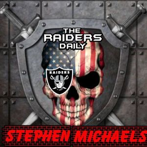 Raiders Free Agency Saga Part 1