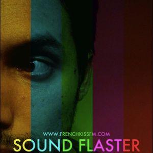 Sound Flaster Show 0009 - Indigochild