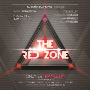 The Red Zone Podcast 095 #138speciall