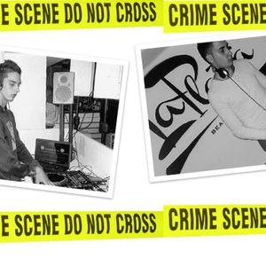 Maxxx & Boris Ilchov (GRACriminals) - Summer Crimes '12 (vol.2) Live @ La Playa Varna