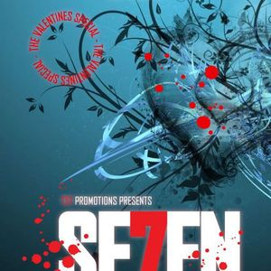SE7EN Vol.4 - Reloaded!