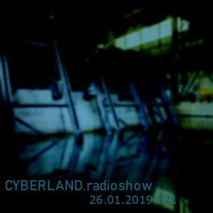 cyberland.radioshow.26.01.2019