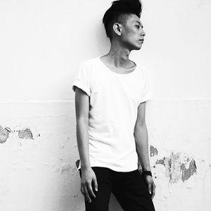 Xhin LIVE @ Earthbound with Dharma - 22-01-2013