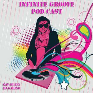 Infinite Groove Feb 9th Podcast