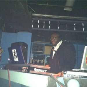 Ghostland Observatory DJ Set at The 9:30 Club